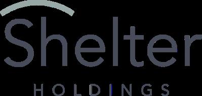 Shelter Holdings Company Logo