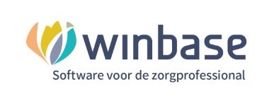 Company Logo WinBase Groep