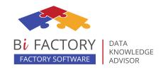 Company Logo FACTORY SOFTWARE SRL