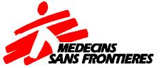 Company Logo MSF MEDECINS SANS FRONTIERES