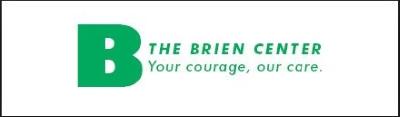 The Brien Center logo