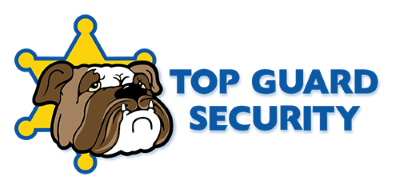 Top Guard Security logo