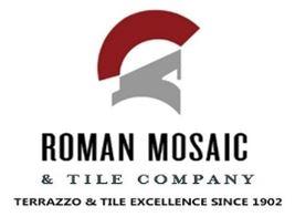 Roman Mosaic & Tile Company logo