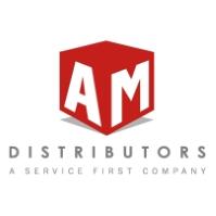 AMI DISTRIBUTORS logo
