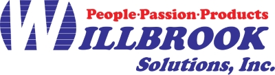 Company Logo Willbrook Solutions
