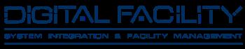 Company Logo Digital Facility Srl