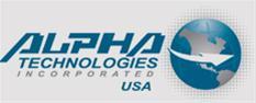 Alpha Technologies Inc logo