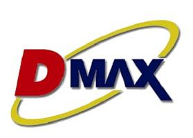 DMAX Ltd. logo