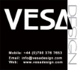 Company Logo Vesa Design Ltd