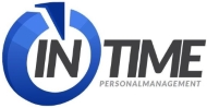 Company Logo IN TIME Personal-Zeitservice GmbH & Co. KG