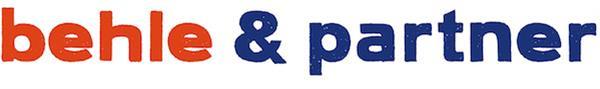 Company Logo behle & partner GmbH & Co. KG