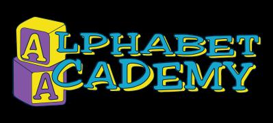 Company Logo Alphabet Academy