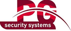 Company Logo PG Security Systems