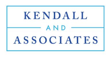 Kendall & Associates logo