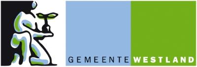 Company Logo Gemeente Westland