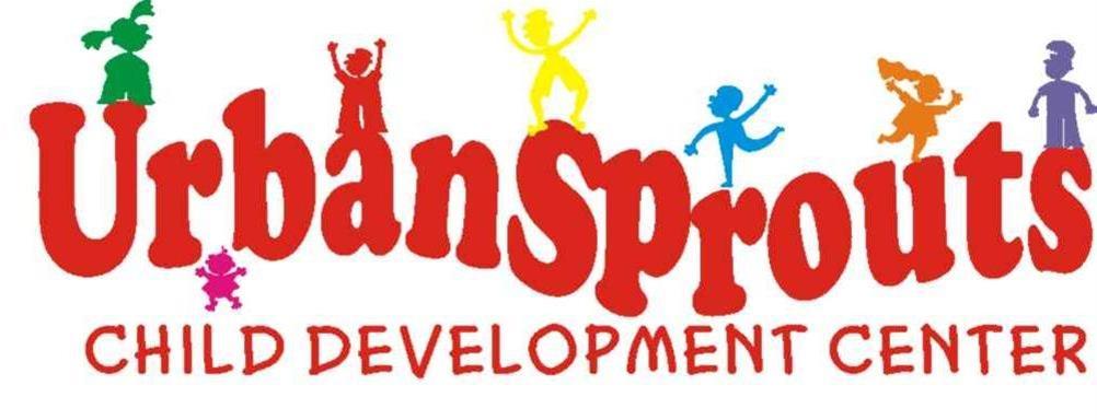 Urban Sprouts Child Development Center logo
