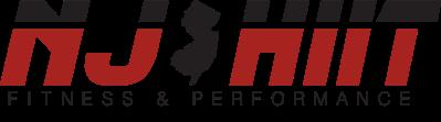 NJ HIIT Fitness logo