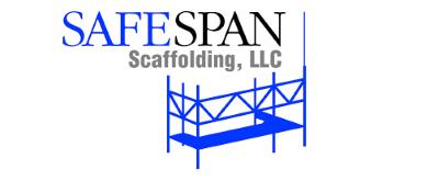 Safespan Scaffolding logo