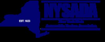 New York State Automobile Dealers Association (NYSADA) logo