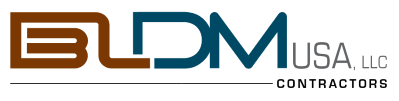 BLDM USA LLC Contractors logo