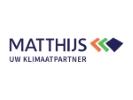 Company Logo Matthijs nv