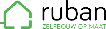 Company Logo Ruban Zelfbouw