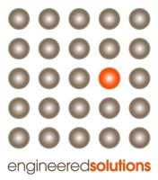 Engineered Solutions logo