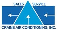 Craine Air Conditioning, Inc. logo