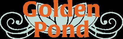 Golden Pond Senior Living logo