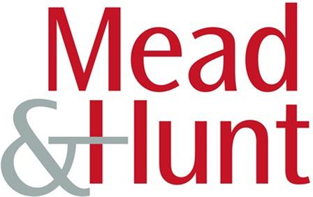 Mead and Hunt logo