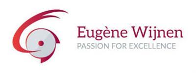 Company Logo Eugène Wijnen Executive Search & Interim Management