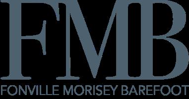Fonville Morisey Barefoot logo