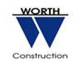 Worth Construction Company, Inc. logo