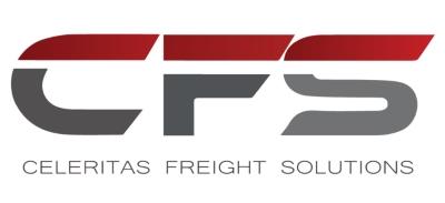 Celeritas Freight Solutions logo