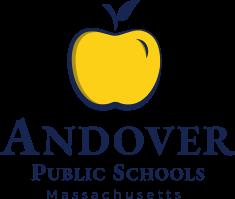 Andover Public Schools logo