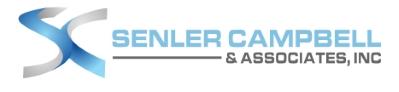Senler, Campbell & Associates, Inc. logo