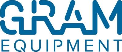 Gram Equipment of America, Inc. logo
