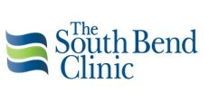 The South Bend Clinic logo