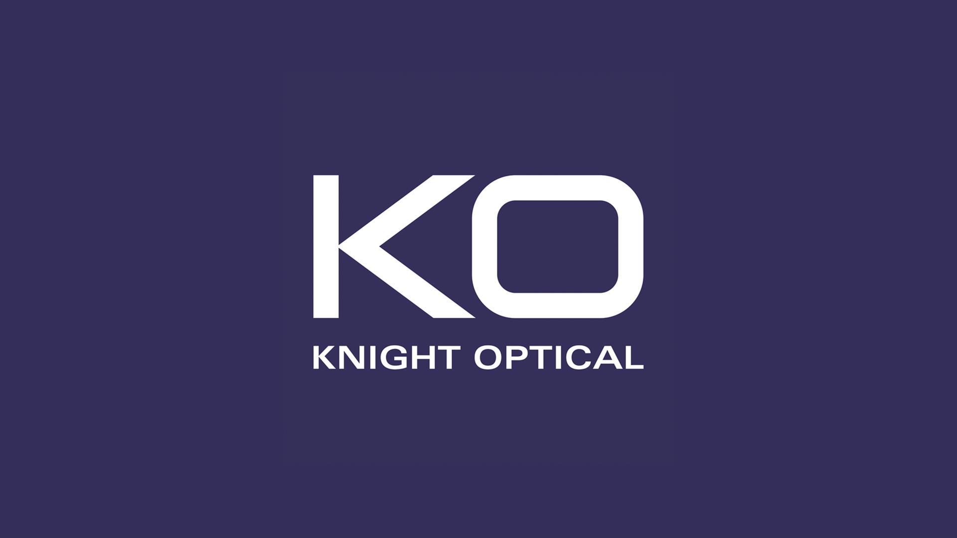 Knight Optical USA LLC logo