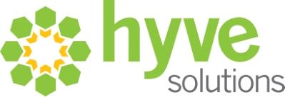 Company Logo Hyve Solutions