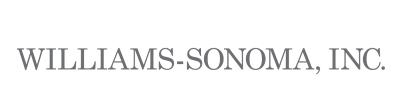 Williams-Sonoma Inc logo