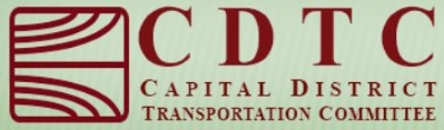 CAPITAL DISTRICT TRANSPORTATION COMMITTEE logo