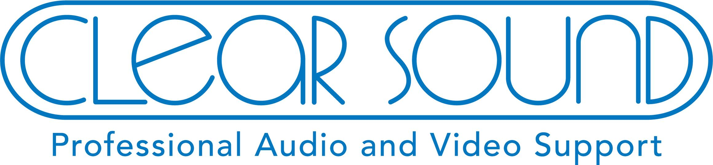 Clear Sound, Inc. logo