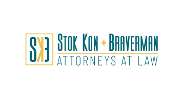 Stok Kon + Braverman logo