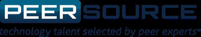 Company Logo PeerSource