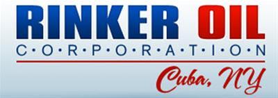 Rinker Oil logo