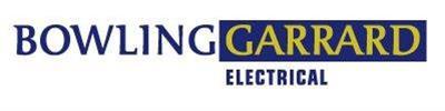 Company Logo Bowling Garrard Electrical Limited