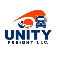 UNITY FREIGHT LLC logo