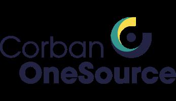 Company Logo Corban OneSource