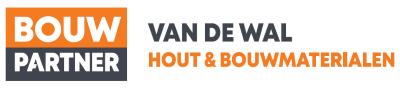 Company Logo BouwPartner Van de Wal